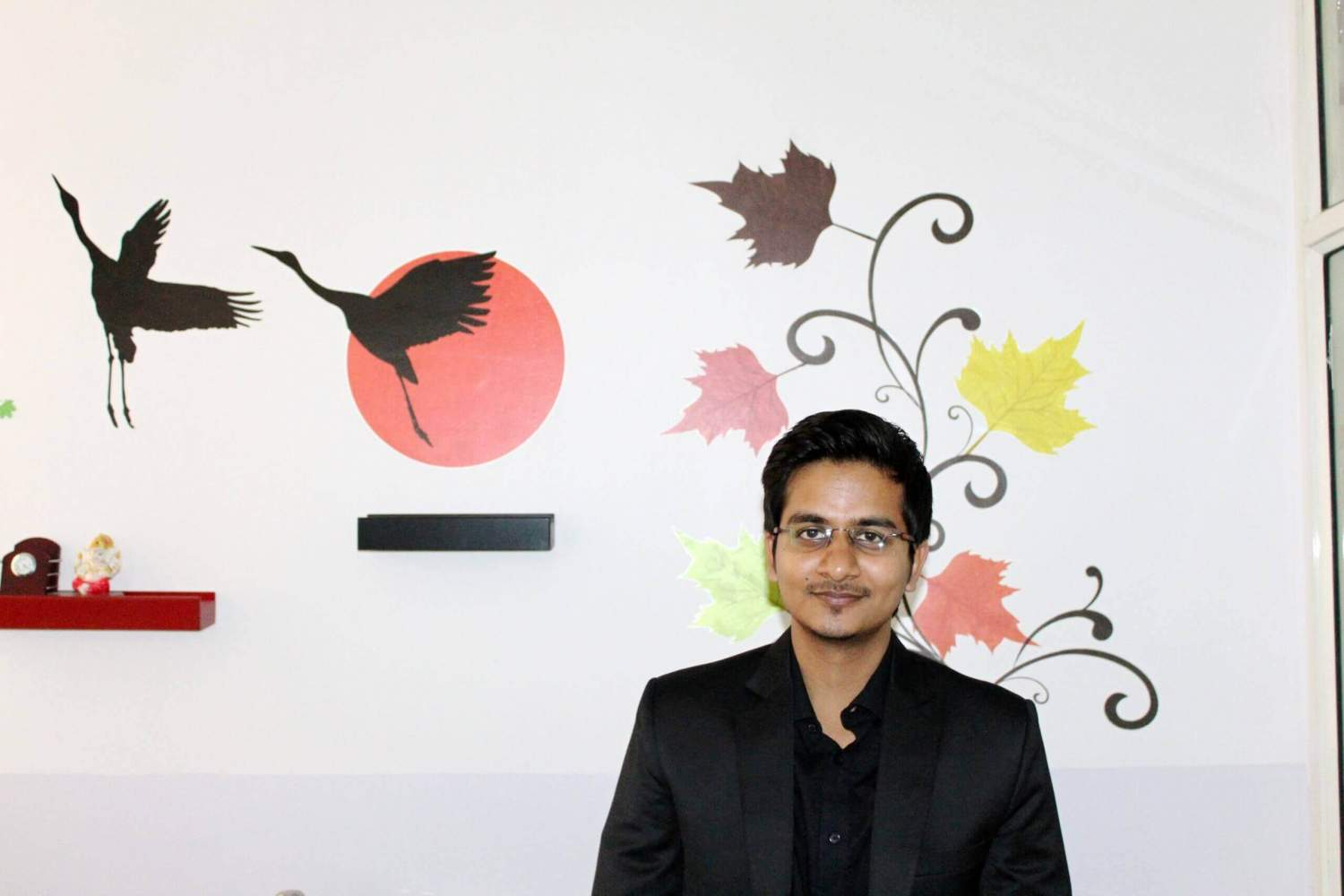 A Day In The Life Of… Indrajeet Agrawal, Head Of Business Development & Consultancy At Propel Guru