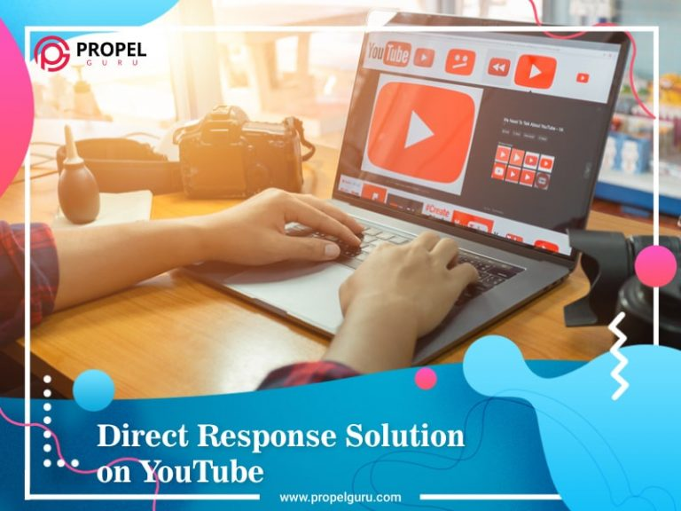 Direct Response Solution On YouTube