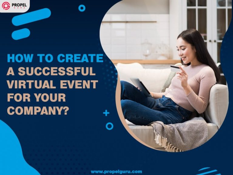 7 Steps To Create a Successful Virtual Event for Your Company