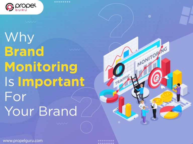 Why Brand Monitoring Is Important For Your Brand
