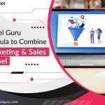 Propel Guru Formula To Combine Marketing & Sales Funnel