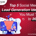 5 Tips For Successful Social Media Lead Generation