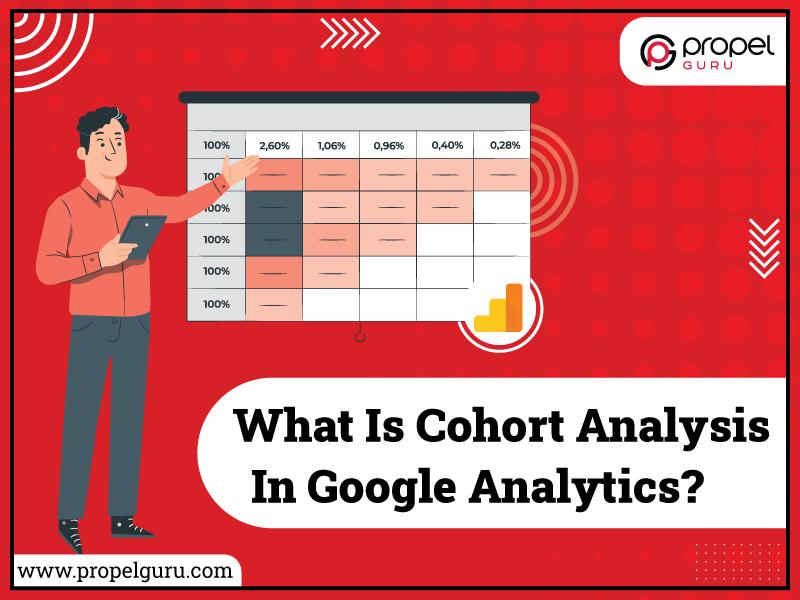 What Is Cohort Analysis In Google Analytics?