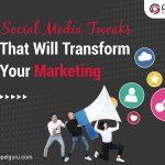 5 Social Media Tweaks That Will Transform Your Marketing