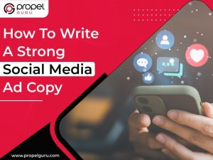 How To Write A Strong Social Media Ad Copy